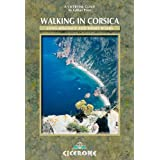 Walking on Corsica: Long-distance and Short Walks (Cicerone International Walking)by Gillian Price