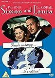 Simon And Laura [DVD]