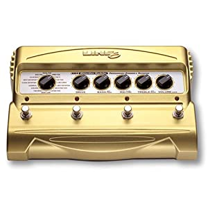 Great deal on the Line 6 DM4 Distortion Modeler at Amazon.com!