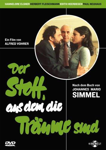 J.M. Simmel: Der Stoff, aus dem die Tr??ume sind