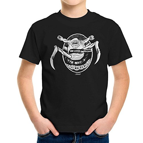 God Save The Thing Kid's T-Shirt