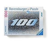Boeing Centennial Mosaic 1,000-Piece Jigsaw Puzzle