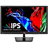 "LG 27EA33V-B - Monitor LED de 27"" (1920 x 1080, Full HD con tecnología LCD), Negro"