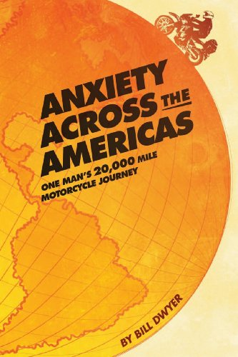 Image of Anxiety Across The Americas One Man's 20