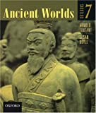 img - for Outlooks 7: Ancient Worlds book / textbook / text book