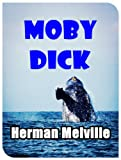 Image of Moby Dick (Illustrated)