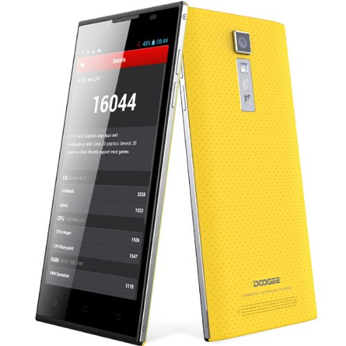 DOOGEE TURBO DG2014 5 IPS OGS 63mm Photo