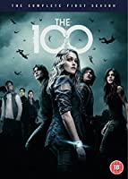The 100 - Season 1 [DVD] [2014]