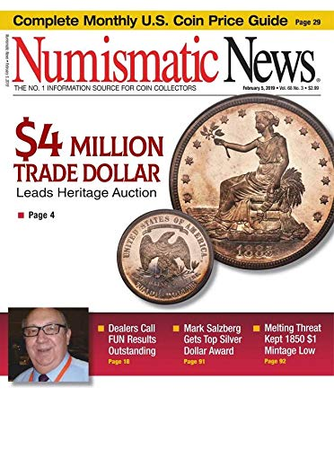 Buy Meso Numismatics Now!