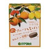 ハイポネックス 錠剤肥料シリーズ かんきつ・果樹用 30錠