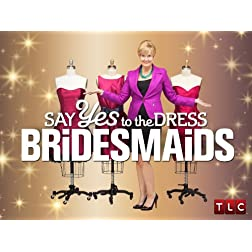 Say Yes to the Dress: Bridesmaids Season 1