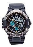 Felizer S-Shock Dual Time Watch