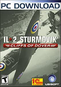 IL-2 STURMOVIK: CLIFFS OF DOVER [Download]