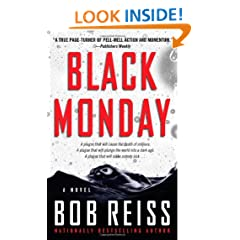 Black Monday: A Novel