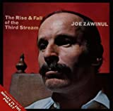 Rise and Fall of the Third Stream/Money in the Pocket by Joe Zawinul (2008-01-13)