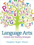 Language Arts: Content and Teaching S...