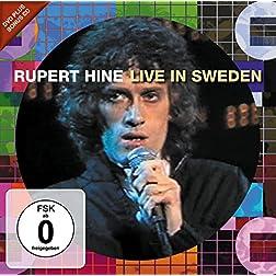 Rupert Hine: Live in Sweden
