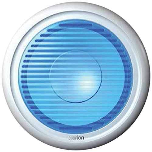 Clarion CML2500 10-Inch Marine Water Resistant Illuminated Speaker Grille