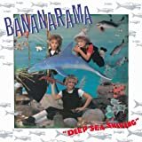 Bananarama Deep Sea Skiving (Bonus DVD)