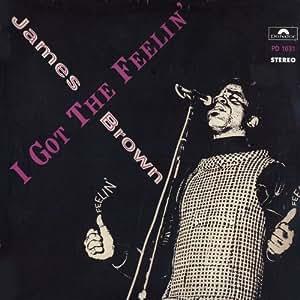 JAMES BROWN, James Brown Orchestra, Waymond Reed, Joe Dupars, Levi