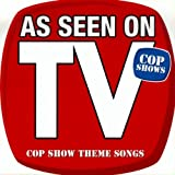 DJ's Choice As Seen on TV Cop Shows ~ Various Artists