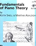 img - for Fundamentals of Piano Theory Level Two (Neil A. Kjos Piano Library) book / textbook / text book