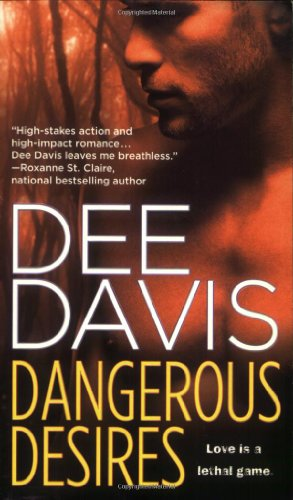 Image of Dangerous Desires (An A-Tac Novel)