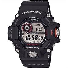 カシオ 電波ソーラーGショック GW-9400J-1JF 【時計 腕時計 ウォッチ おしゃれ カジュアル トケイ とけい】