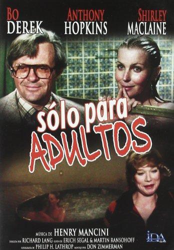 Mundo de Adultos DVDRip Audio Espaol Latino