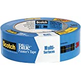 3M Painter's Tape, Multi-Use, 1.41-Inch by 60-Yard