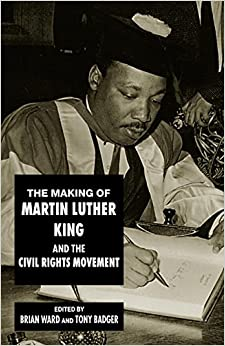 compare and contrast martin luther king jr and stokely carmichael Sclc, which is closely associated with its first president, martin luther king jr, had a large role in the american civil rights movement  by contrast, the 1963 .