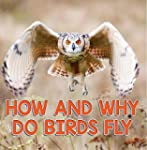 How and Why Do Birds Fly: Bird Books...