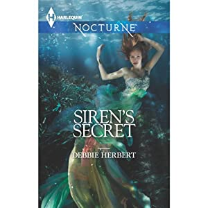 Siren's Secret Audiobook