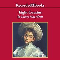 Eight Cousins audio book