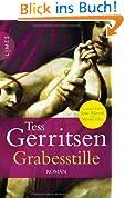 Tess Gerritsen