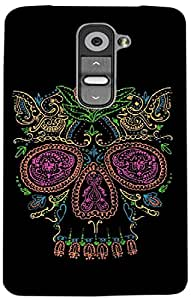 Timpax Hard Back Case Cover Printed Design : A beautiful picture.Specifically Design For : LG G2 mini ( D618 )