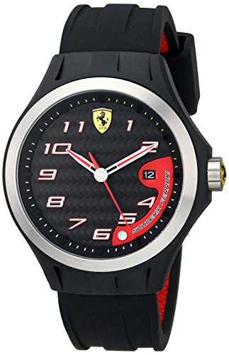 Ferrari De los hombres Analógico Casual Cuarzo Reloj 0830012