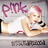 Missundaztood - Pink