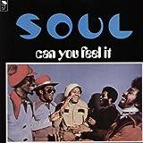 Can You Feel It [VINYL]