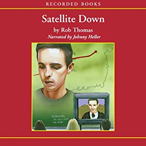 Satellite Down Audiobook