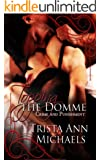 Topping the Domme (Crime and Punishment Book 1)