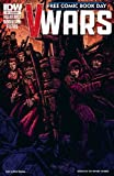 img - for V-Wars #0: Free Comic Book Day Special book / textbook / text book