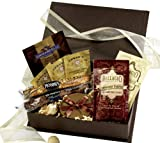 Just Because Gift Basket - A Unique Gift Idea