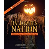 Halloween Nation: Behind the Scenes of America's Fright Night ~ Lesley Pratt Bannatyne