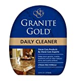 Granite Gold Daily Cleaner GG0029, 24-Ounce