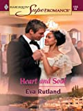 img - for Heart and Soul (Harlequin Super Romance) book / textbook / text book