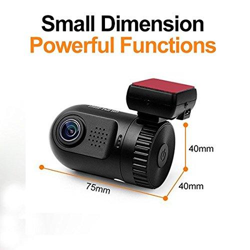 mini 0801 dash cam manual