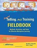 Beyond Telling Aint Training Fieldbook