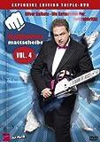 Kalkofes Mattscheibe Vol.4 - Neuauflage [3 DVDs] - Comedy Kracher