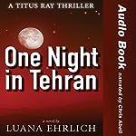 One Night in Tehran: A Titus Ray Thriller | Luana Ehrlich